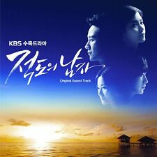 K-Pop Drama The Equator Man OST (KBS TV Drama) (OSTD546)