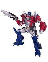 TAKARA TOMY Transformers Legendary Optimus Prime Action Figure w/ Tracking NEW