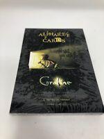 Coraline Film 2009 Alphabet Promo Cards Full Set *BRAND NEW* RARE NYCC Promotion