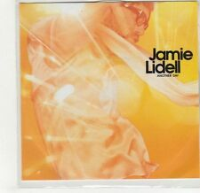 (GF777) Jamie Lidell, Another Day - 2007 DJ CD