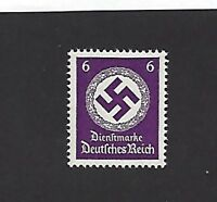 Mint - MNH WWII emble stamp / 1942 PF06 WWII Issue / MNH from an original sheet
