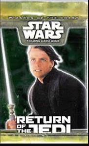 Star Wars TCG WOTC Return of the Jedi Commons/Uncommons | ROTJ C/UC's | NM/Mint