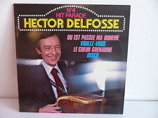 HECTOR DELFOSSE Hit parade N°4 11507 MUSETTE ACCORDEON