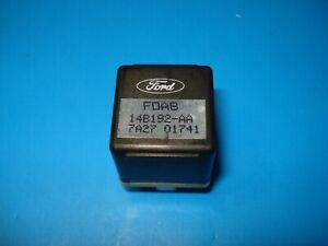 Ford Relay F0AB-14B192-AA