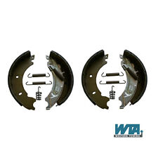 BPW Type 5 trailer & caravan Brake Shoes for 200x50 drum for one axle