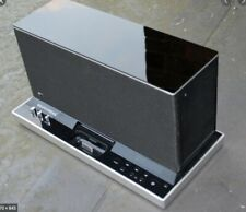 Soundfreaq Sound Platform with Bluetooth Capability and Remote