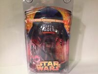 Star Wars - Limited Edition Revenge of Sith Darth Vader Action Figure- 2005 Rare