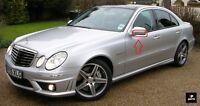 Per Mercedes E CLS CL W211 W219 W216 Specchietto Laterale Freccia Blinker SX & /