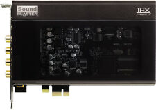 CREATIVE SB X-Fi Titanium HD PCI-E Soundkarte