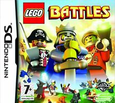 Lego Battles DS nintendo jeux jeu game games spellen spelletjes 1841