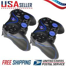 2 Wireless Game Controller Bluetooth Gamepad Remote For Android TV Box Tablet PC