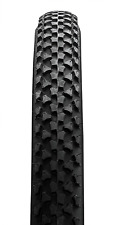 "Mountain Bike Tire 26"" x 1.75-2.25"" w KEVLAR Tall, Knobby Tread"