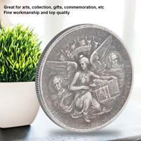1x Pièces Commémoratives États-Unis 1936 D Texas Coin Art Collection Antique