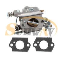 Carburateur pour Tronconneuse Husqvarna Partner 370 371 420 350 351 Walbro 33-29