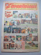 L'AVENTUREUX N° 21 - LE ROI DU FAR WEST - 26 MAI 1940