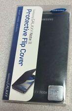 Samsung Galaxy Note II/Note 2 Protective Flip Cover Folio Case