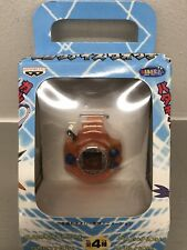 DIGIMON ADVENTURE BANPRESTO WATCH WITH FIGURINE SEALED NEW IN BOX