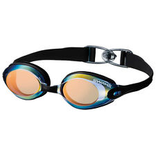 SWANS Swim Japan Swimming Goggle New Anti-fog UV fitness gym pool SWB-1M BLOR