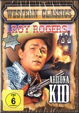 Arizona Kid (1939) - Roy Rogers, George Gabby Hayes & Sally March DVD