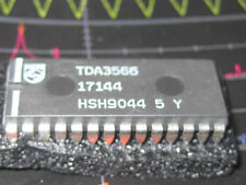 TDA3566 PAL/NTSC decoder DIP Philips  1PC