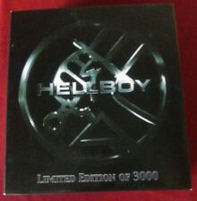 HELLBOY Limited Editon of 3000 Figure by Mezco Toys 2004 SDCC