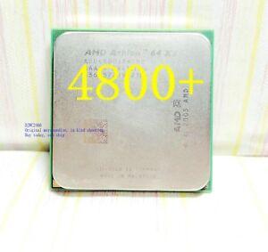 AMD Athlon 64 X2 4800+ 2.5 GHz Dual-Core (ADO4800IAA5DO) Desktop Processor