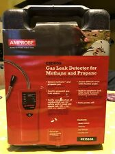 Amprobe GSD600 Gas Leak Detector for Methane and Propane - NEW