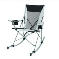 Camp Rocking Chair Ebay