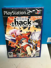 Hack Vol 2 - Mutation Sony PlayStation 2, 2004 - UK Pal Version PS2 Sealed New