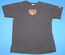 ESP Guitars and Basses T-Shirt Black size M