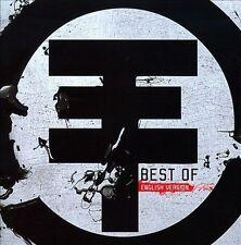 Tokio Hotel-Best Of -English Version  CD NEW