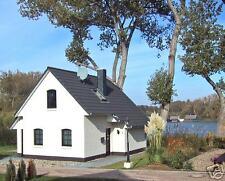 Ferienhaus Mecklenburgischen Seenplatte, direkt am See