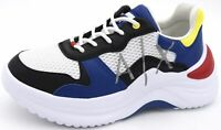 ARMANI EXCHANGE MAN SNEAKER SHOES SPORTS CASUAL TRAINERS CODE XUX057 XV215