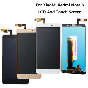 LCD Screen Display Touch Screen Digitizer Complete Front Assembly For