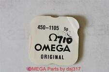 OMEGA Watch Caliber 550 to 565, 620,630,710 to 715,750,752 Click Spring.450-1105