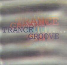 TRANCE GROOVE – PARAMOUNT (1996 ACID/FUTURE JAZZ CD GERMANY)