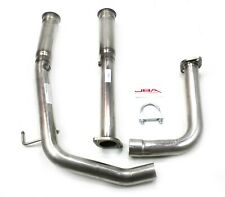 JBA Mid Pipes for 10-19 Toyota 5.7L Tundra 36012SD-1 304 Series Stainless Steel