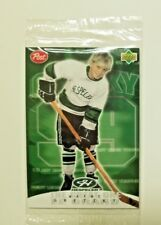 1999-2000 Post Cereal  #1 WAYNE GRETZKY  Upper Deck Kraft - New Cello wrapped
