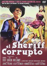El Sheriff Corrupto - The Broken Star (NUEVO)