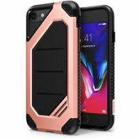 Ringke Max Hard Protective Dual Layer Heavy Duty Stylist Case For iPhone 7