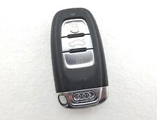 Audi A4 / A5 3 Button Remote Smart Key Fob - 8T0 959 754 D (Tested)