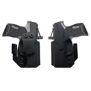 Fits SIG P365 Fits RMR Cut Kydex IWB Concealment Holster /w MOD WING