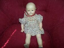 Composition Pettie American Character Doll