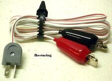 Original Honda , 12 Volt , Batterie - Ladekabel , Stromerzeuger  EU 10i , EU 20i