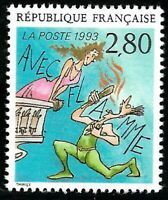 Timbre France  N°2840