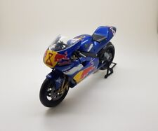 1/12 Minichamps Yamaha YZR500 Gary Mc Coy Red Bull 2002   VERY RARE