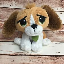 Rescue Pets - My epets Beagle Green Eyes Soft Plush - MGA Entertainment