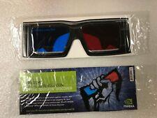 New 2x nVIDIA 3D Glasses 3D VISION DISCOVER