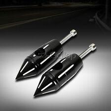 "1"" Handlebar Risers Fit Honda Shadow Aero Spirit Phantom VLX VT 750 1100 VTX1300"