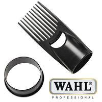 Wahl ZX471 Pik Attachment For PowerPik ProPik Afro Hair Dryer Nozzle Comb Styler